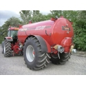 Dust Suppression / Slurry Tanker Hire
