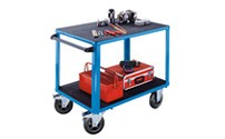 TRANSPORT EQUIPMENT AND TROLLEYS