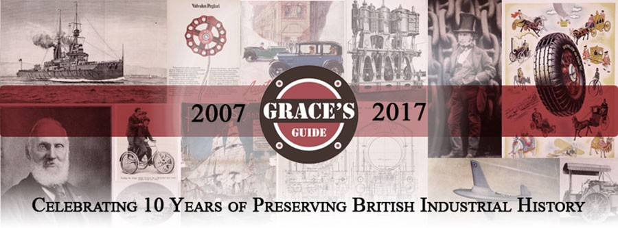 Leading British Industrial History Charity celebrates 10th Anniversary