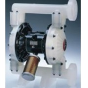 Husky Non Metallic Double Diaphragm Graco Pumps