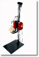 AccuDrop 125 series drop tester