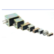 AC and DC Linear - Open Frame Solenoids