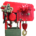 ATEX Air Hoists