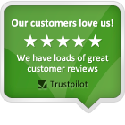 Customer Reviews / Find Us on Google