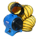 Miniveyor Air Confined Space VAF Fans and Blowers
