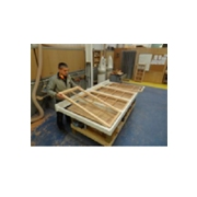 Double Glazed Wooden Windows