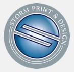 Storm Print and Design