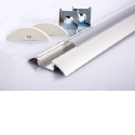 LED Aluminium Profiles for LED Light Strips