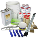 Protective Equipment and Tools