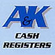 A and K Cash Registers