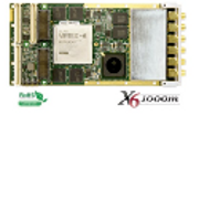 Data Acquisition with FPGA - 2x1000MSPS 12-bit ADC & 14-bit DAC with Virtex6