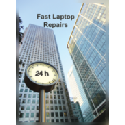 24 Hour Laptop Repairs London