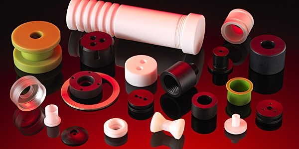 High Quality Plastic Turned Parts Manufacturer