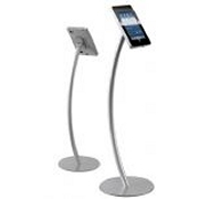 iPad And Tablet Display Stands With Security