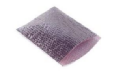 ESD Static Safe Pink Bubble Bags