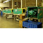 Moulding Machines