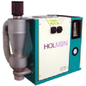 New Holmen Production Control Pellet Tester NHP200