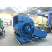 Bespoke Industrial Fan Manufacturer