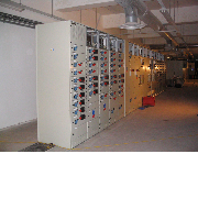 Switchgear Installation