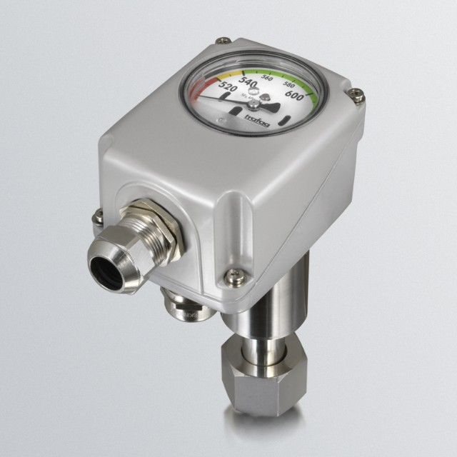 Trafag Gas Density Measurement Devices