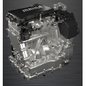MAHLE Range Extender Demonstrator Engine