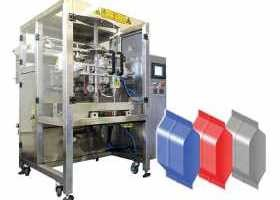 Vertical Bagging Machines