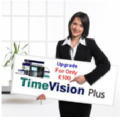 Time Vision Plus Time & Attendance System