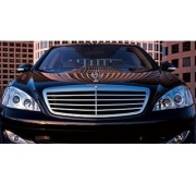 Chauffeur Services London - Rates