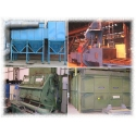 Shotblast Machinery