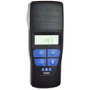 Barcode Scanner Thermometer