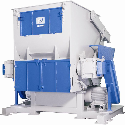 Waste Recycling Equipment - Shredders
