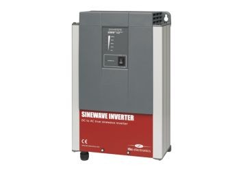 Pure Sine Wave Inverters and DC - DC Converters