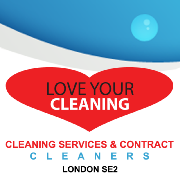 Love Your Cleaning