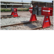 Fixed Buffer Stops