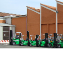Fork Lift Truck Finance
