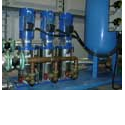 Clean Water Booster Systems