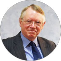 Professor Jim Norton FREng - Non-Executive Director