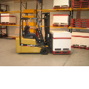 Forklift Instructor Courses RTITB