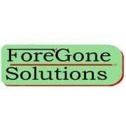 Foregone Solutions Ltd