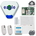 Security Alarms and Systems For Home Or Business