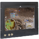 Displays for the Military Environment