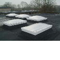 Stardome Polycarbonate Rooflights