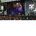LED Screen Hire for Festivals and Music Events