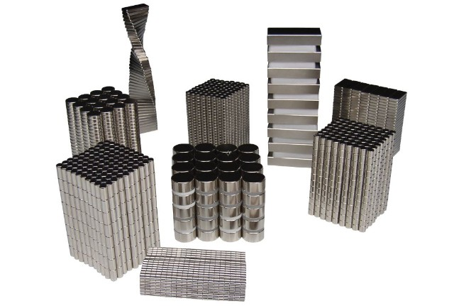 Neodymium Rare Earth Magnets