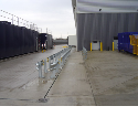 Armco Crash Barrier Systems