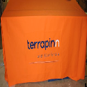 Exhibition Tablecloths