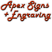 Apex Signs and Engraving