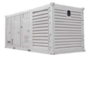 Bespoke Generator Containers