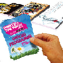 Printed Flyers and Leaflets