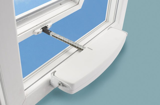 Electric Window Actuators